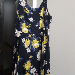 Old Navy Summer Dress...NWOT